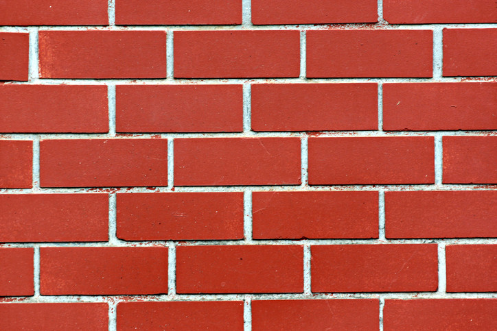 breaking through brick wall pictures to pin on pinterest