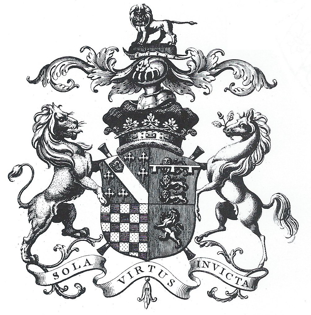 the real truth about family coat of arms