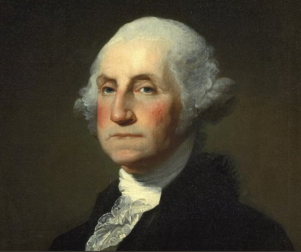 Do you have family ties to George Washington? Start researching ancestry genealogy today.