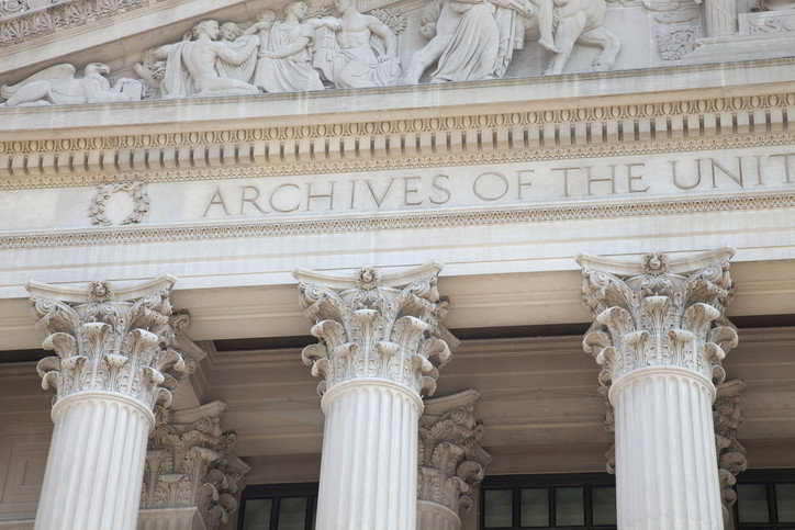 Using the National Archives (NARA) for Genealogy Research