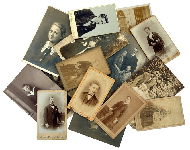 How To Date An Old Photograph To Find Ancestors And Build Your Family Tree!