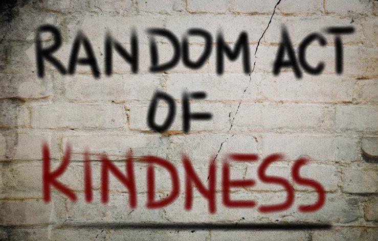 Random Acts of Genealogical Kindness? (RAOGK)