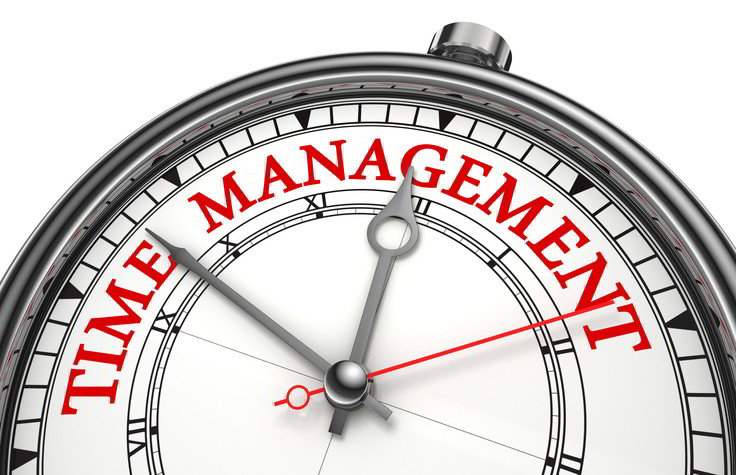 Time Management for Genealogists