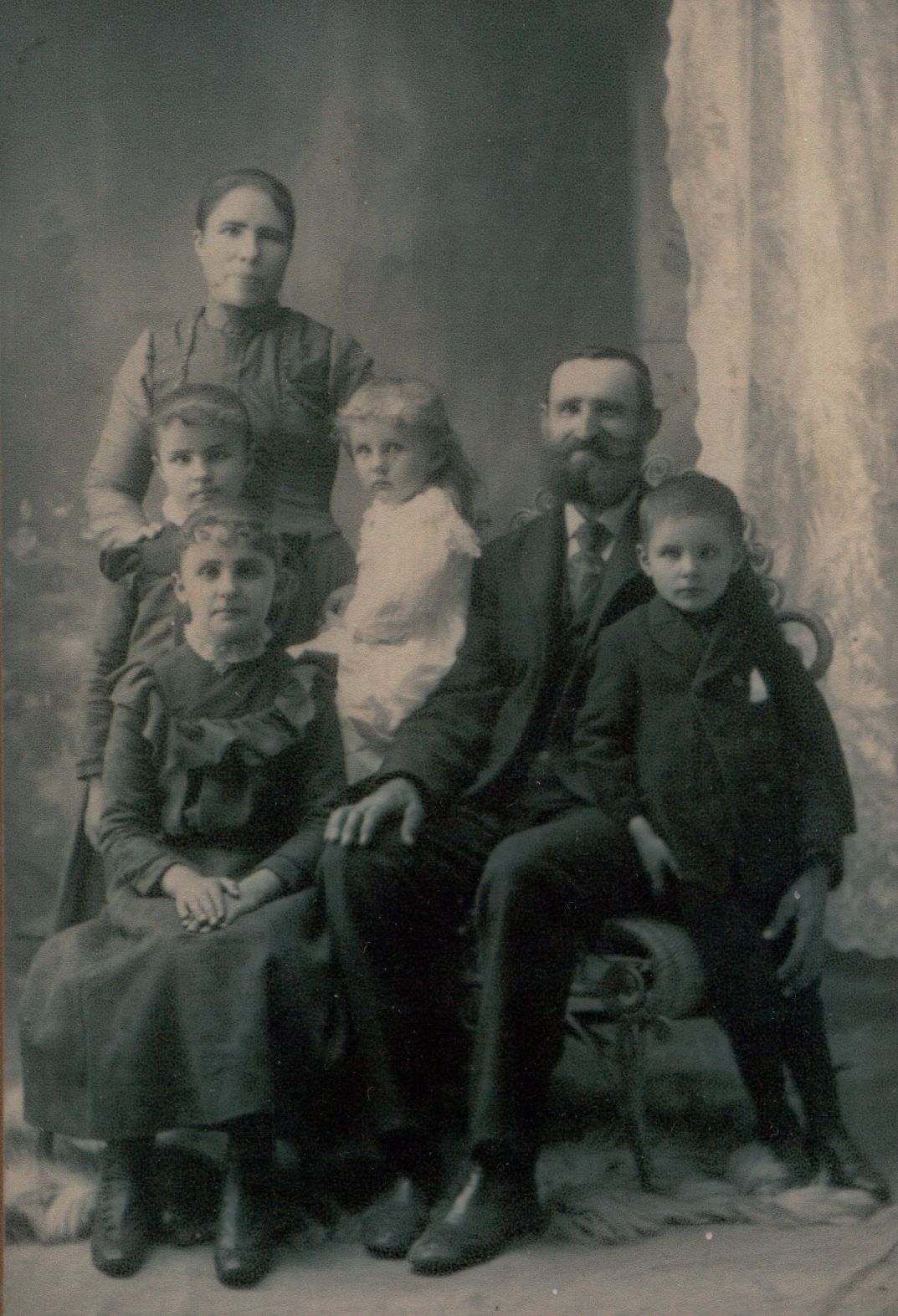 Learn How To Date An Old Photograph To Find Ancestors And Build Your Family Tree!